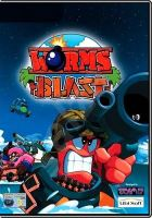 PC Worms Blast (CZ) (bez obalu)