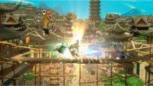 Xbox 360 Kung Fu Panda
