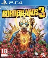 PS4 Borderlands 3
