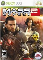 Xbox 360 Mass Effect 2 (nová)