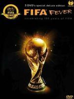 DVD Film FIFA Fever - Celebrating 100 Years Of FIFA (CZ)