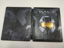 Steelbook - Xbox One Halo The Master Chief Collection (estetická vada)