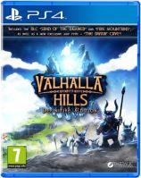 PS4 Valhalla Hills - Definitive Edition (nová)