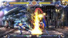 PS3 BlazBlue Calamity Trigger