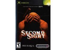 Xbox Second Sight