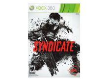 Xbox 360 Syndicate (nová)