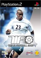 PS2 This Is Football 2003 (bez obalu)