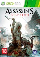 Xbox 360 Assassins Creed 3 (CZ)
