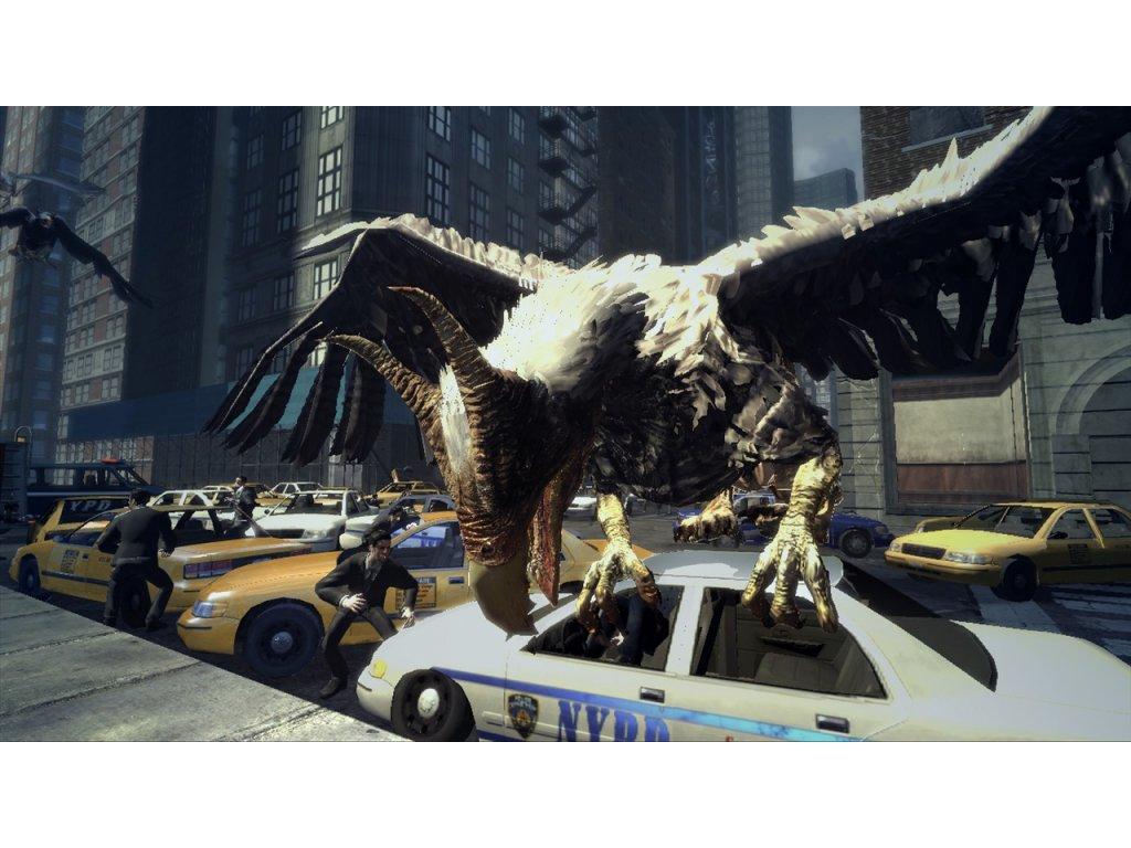 PS3 Legendary