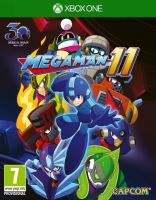 Xbox One Mega Man 11 (nová)