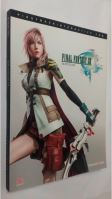 Game Book - Final Fantasy XIII (DE)