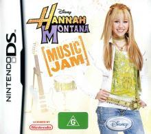 Nintendo DS Hannah Montana - Music Jam