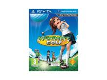 PS Vita Everybody's Golf