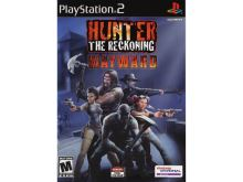 PS2 Hunter the Reckoning Wayward