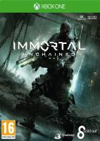 Xbox One Immortal: Unchained (nová)