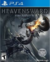 PS4 Final Fantasy XIV Online - Heavensward