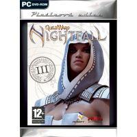 PC Guild Wars Nightfall - Platinová edícia