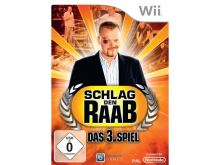 Nintendo Wii Beat The Raab 3. Vydanie (DE)