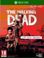 Xbox One The Walking Dead The Final Season (nová)