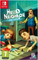 Nintendo Switch Hello Neighbor: Hide & Seek (CZ) (nová)