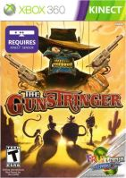 Xbox 360 Kinect The Gunstringer (nová)