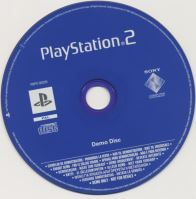 PS2 Demo Disc 07-2006 - Star Wars: Battlefront + další