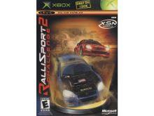 Xbox Rallisport Challenge 2