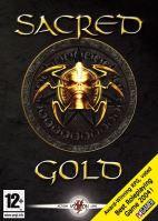 PC Sacred Gold (CZ)