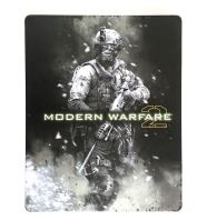 Steelbook - PS3 Call Of Duty Modern Warfare 2 (estetická vada)