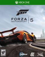 Xbox One Forza Motorsport 5 (nová)