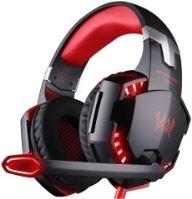 [Xbox One 360 | PS4 || PS3 | PC] Kotion Each G200 Gaming Headset červený (nový)