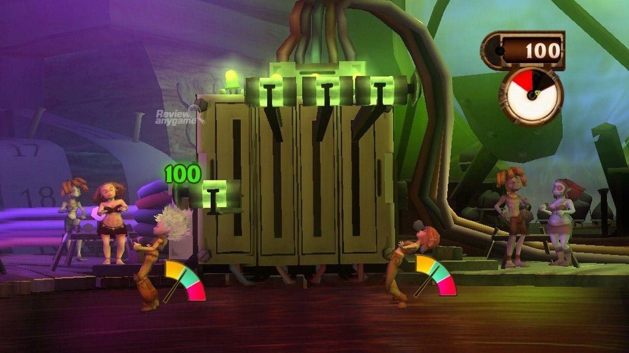PS3 Arthur And The Revenge Of Maltazard