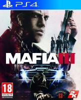 PS4 Mafia 3 (CZ) (nová)