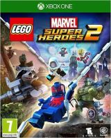 Xbox One Lego Marvel Super Heroes 2 (nová)