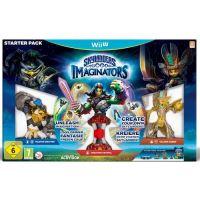 Nintendo Wii U Skylanders: Imaginators [Starter Pack]