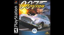 PSX PS1 007 Racing