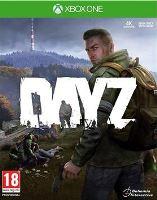 Xbox One DayZ (nová)