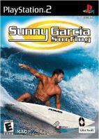 PS2 Sunny García Surfing