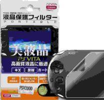 [PS Vita] Ochranná fólia na diplej (nová)