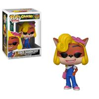 Funk POP! Coco - Crash Bandicoot S2 (nová)
