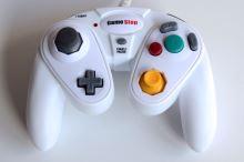[Nintendo GameCube] GameStop ovládač