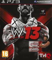 PS3 WWE 13