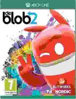 Xbox One de Blob 2 (nová)