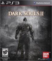 PS3 Dark Souls 2 (nová)