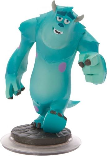 Disney Infinity Figúrka - Príšerky sro (Monsters University): James P. Sullivan