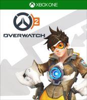 Xbox One Overwatch 2