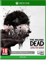 Xbox One The Walking Dead: Definitive Series (nová)