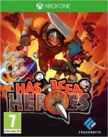 Xbox One Has-Been Heroes