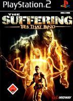 PS2 The Suffering Ties That Bind (DE)
