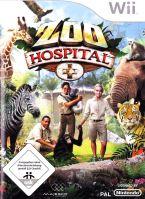 Nintendo Wii Zoo Hospital